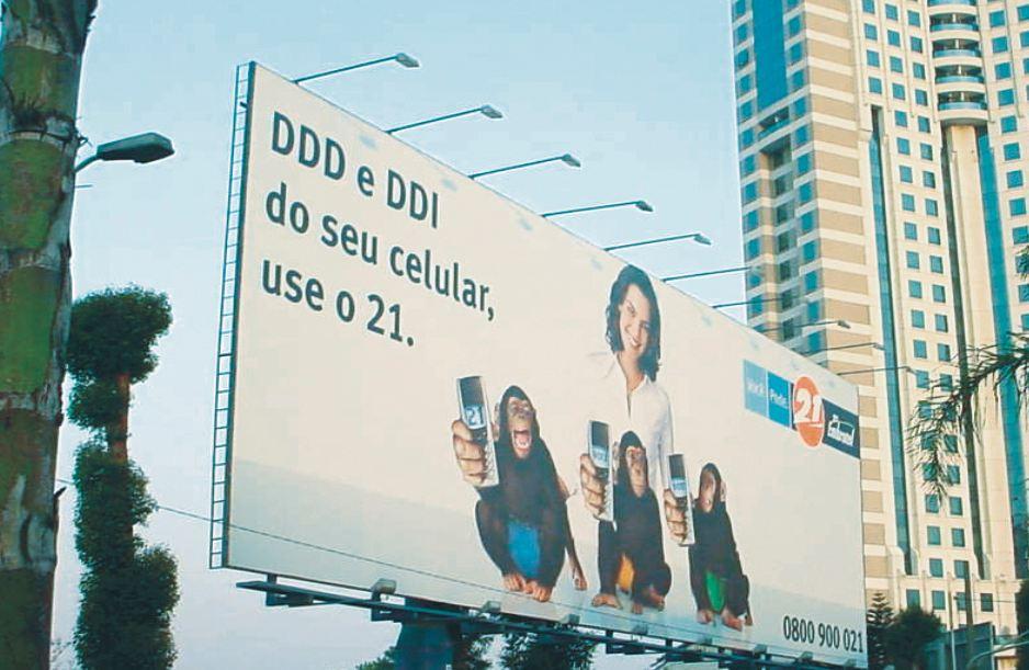 Kallas Mídia OOH produz 744 peças publicitárias!
