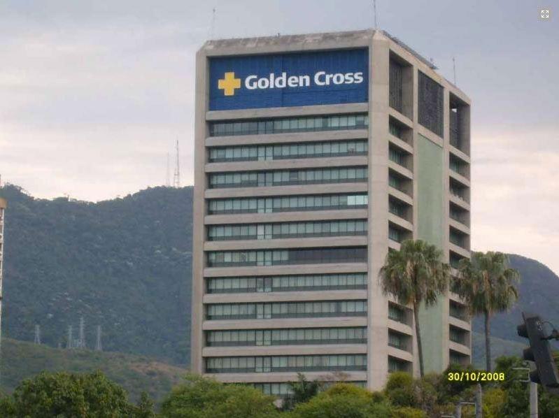 Painél Luminoso para Golden Cross