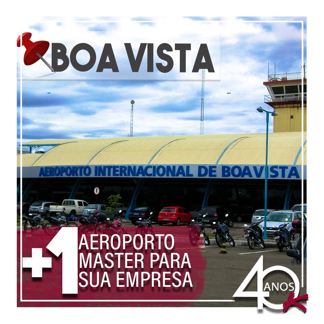 Kallas Mídia OOH passa a ter Concessão Master de publicidade em Boa Vista – RR