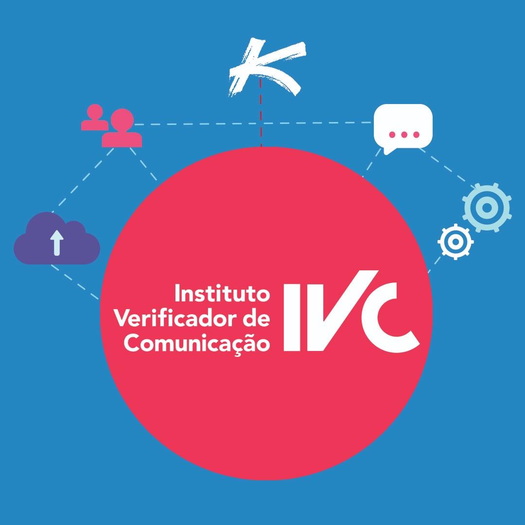 Você sabia que a KALLAS MÍDIA OOH é auditada pelo IVC Brasil?